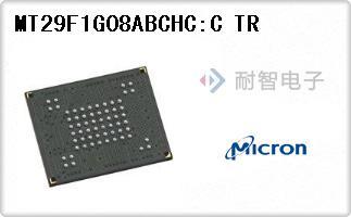 MT29F1G08ABCHC:C TR