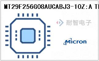 MT29F256G08AUCABJ3-10Z:A TR