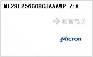 MT29F256G08CJAAAWP-Z:A