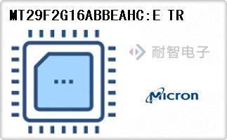 MT29F2G16ABBEAHC:E TR