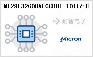 MT29F32G08AECCBH1-10ITZ:C