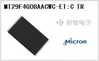 MT29F4G08AACWC-ET:C TR
