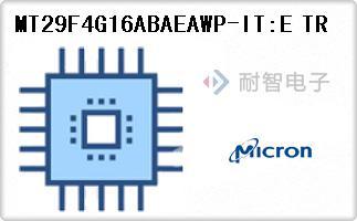 MT29F4G16ABAEAWP-IT:E TR