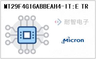 MT29F4G16ABBEAH4-IT:E TR