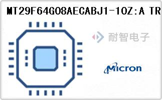 MT29F64G08AECABJ1-10Z:A TR代理