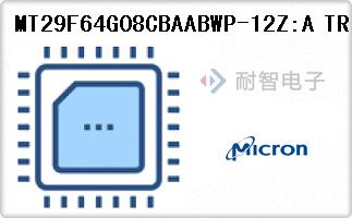 MT29F64G08CBAABWP-12Z:A TR