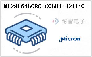 MT29F64G08CECCBH1-12IT:C