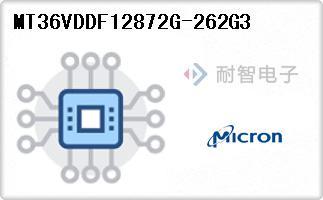 MT36VDDF12872G-262G3