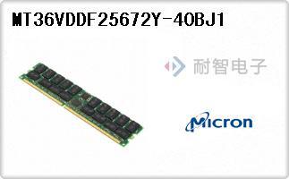 MT36VDDF25672Y-40BJ1