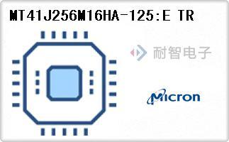 MT41J256M16HA-125:E TR