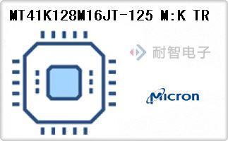 MT41K128M16JT-125 M:K TR