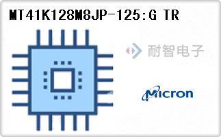 Micron公司的存储器芯片-MT41K128M8JP-125:G TR
