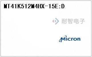 MT41K512M4HX-15E:D