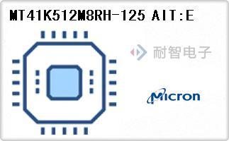 MT41K512M8RH-125 AIT:E