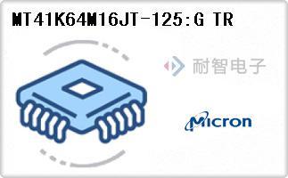 MT41K64M16JT-125:G TR