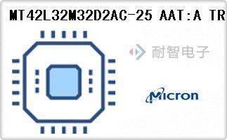 MT42L32M32D2AC-25 AAT:A TR