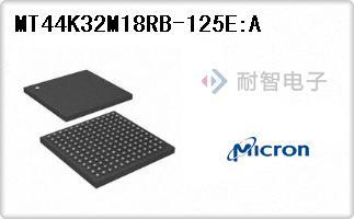 MT44K32M18RB-125E:A