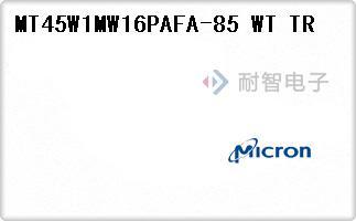 MT45W1MW16PAFA-85 WT TR
