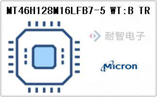 MT46H128M16LFB7-5 WT:B TR
