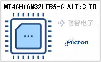 MT46H16M32LFB5-6 AIT:C TR