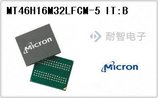 MT46H16M32LFCM-5 IT:B