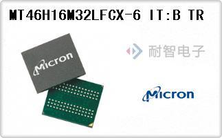 MT46H16M32LFCX-6 IT:B TR