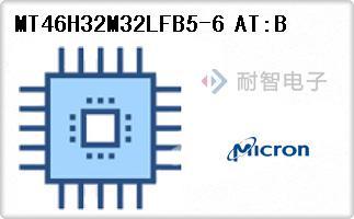MT46H32M32LFB5-6 AT:B