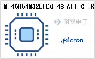 MT46H64M32LFBQ-48 AIT:C TR