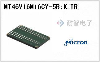 MT46V16M16CY-5B:K TR