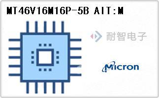 MT46V16M16P-5B AIT:M