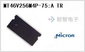 MT46V256M4P-75:A TR