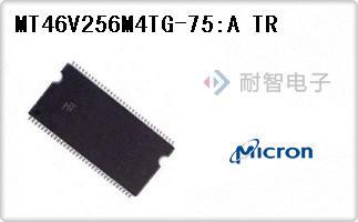 MT46V256M4TG-75:A TR