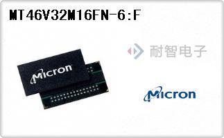 MT46V32M16FN-6:F