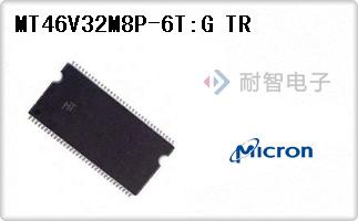MT46V32M8P-6T:G TR