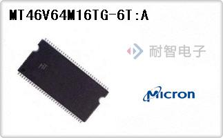 MT46V64M16TG-6T:A