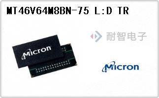 MT46V64M8BN-75 L:D TR