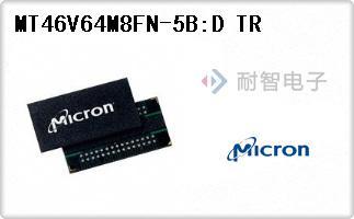 MT46V64M8FN-5B:D TR
