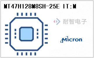MT47H128M8SH-25E IT:M