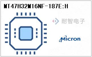 MT47H32M16NF-187E:H