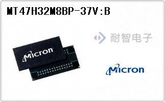 MT47H32M8BP-37V:B