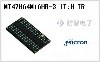 MT47H64M16HR-3 IT:H TR