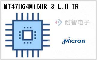MT47H64M16HR-3 L:H TR