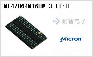 MT47H64M16HW-3 IT:H