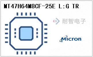 MT47H64M8CF-25E L:G TR