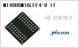 MT48H8M16LFF4-8 IT