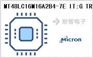 MT48LC16M16A2B4-7E IT:G TR