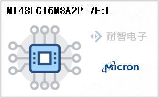 MT48LC16M8A2P-7E:L