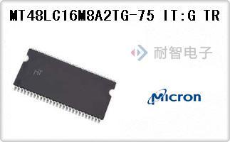 MT48LC16M8A2TG-75 IT:G TR