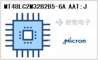 MT48LC2M32B2B5-6A AAT:J