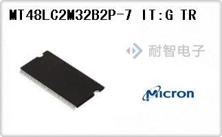 MT48LC2M32B2P-7 IT:G TR